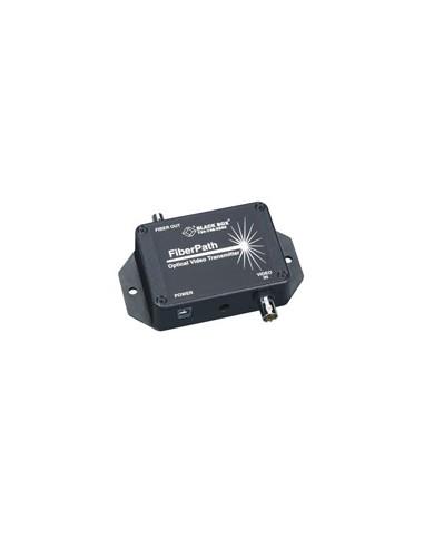 Black Box AC445A-TX AV transmitter Musta AV-signaalin jatkaja Black Box AC445A-TX - 1