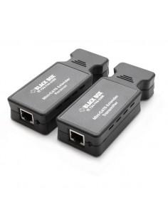 Black Box AC504A AV-signaalin jatkaja AV-lähetin ja -vastaanotin Musta Black Box AC504A - 1
