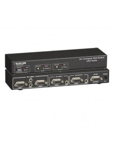Black Box AC505A-2A-R2 VGA videokytkin Black Box AC505A-2A-R2 - 1