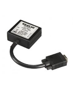 Black Box AC642A AV-vastaanotin Musta AV-signaalin jatkaja Black Box AC642A - 1