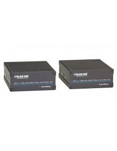 Black Box ACX310FIA-R2 KVM -kytkin Lähetin & vastaanotin Black Box ACX310FIA-R2 - 1