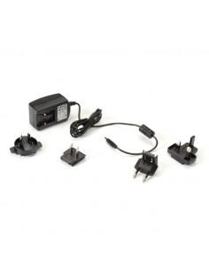 Black Box AVX-DVI-FO-PS virta-adapteri ja vaihtosuuntaaja Sisätila Musta Black Box AVX-DVI-FO-PS - 1