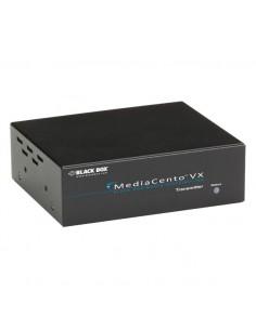 Black Box AVX-VGA-TP-TX AV-signaalin jatkaja AV-lähetin Musta Black Box AVX-VGA-TP-TX - 1