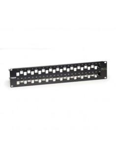 Black Box C6AMP70-48 2U kytkentäpaneeli Black Box C6AMP70-48 - 1
