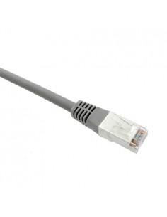 Black Box EVE530-01M5 verkkokaapeli 1,5 m Cat5e F/UTP (FTP) Harmaa Black Box EVE530-01M5 - 1