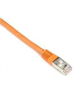 Black Box EVNSL0272OR-0007 verkkokaapeli 2.1 m Cat6 S/FTP (S-STP) Oranssi Black Box EVNSL0272OR-0007 - 1