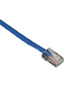 Black Box GigaBase 350 Cat5e UTP 0.6m verkkokaapeli 0.6 m U/UTP (UTP) Sininen Black Box EVNSL51-0002 - 1