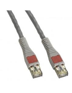 Black Box EVNSL6-70-BS-0007 verkkokaapeli 2 m Cat6 U/UTP (UTP) Harmaa Black Box EVNSL6-70-BS-0007 - 1