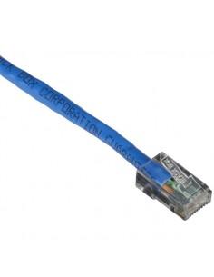 Black Box GigaTrue Cat6 UTP 1.2m verkkokaapeli 1.2 m U/UTP (UTP) Sininen Black Box EVNSL621-0004 - 1