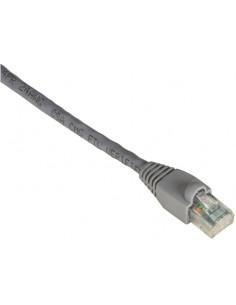 Black Box 1.8m Cat6 UTP 550 MHz U/UTP (UTP) Harmaa verkkokaapeli Black Box EVNSL640-0006 - 1