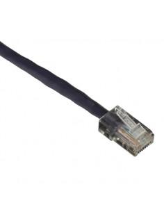 Black Box GigaBase 350 Cat5e RJ-45 1.5m verkkokaapeli 1.5 m U/UTP (UTP) Purppura Black Box EVNSL79-0005 - 1
