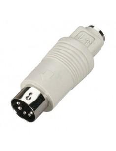 Black Box FA212-R2 kaapeli liitäntä / adapteri Mini-DIN DIN Valkoinen Black Box FA212-R2 - 1