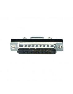 Black Box DB9/DB25 Musta, Hopea Black Box FA612 - 1