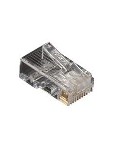 Black Box FMTP5E-25PAK liitinjohto RJ45 Black Box FMTP5E-25PAK - 1