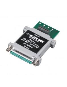 Black Box IC1520A-F sarjamuunnin/-toistin/-eristin RS-232 RS-485 Vihreä, Harmaa Black Box IC1520A-F - 1