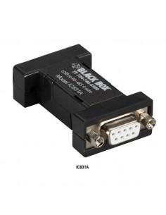 Black Box IC831A sarjamuunnin/-toistin/-eristin USB 2.0 RS-485 Musta Black Box IC831A - 1