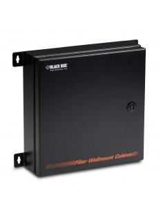 Black Box JPM4002A verkkolaitekotelo Musta Black Box JPM4002A - 1