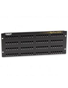 Black Box JPM614A-R7 4U kytkentäpaneeli Black Box JPM614A-R7 - 1