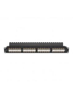 Black Box JPM810A-HD 1U kytkentäpaneeli Black Box JPM810A-HD - 1