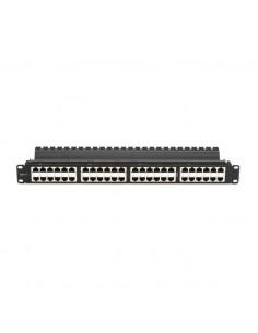Black Box JPM816A-HD kytkentäpaneeli 1U Black Box JPM816A-HD - 1