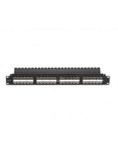 Black Box JPM820A-HD kytkentäpaneeli 1U Black Box JPM820A-HD - 1