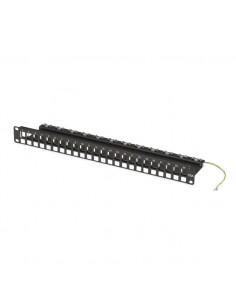 Black Box JPMT700A kytkentäpaneeli 1U Black Box JPMT700A - 1
