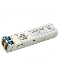 Black Box LFP404 Valokuitu 1310nm 155Mbit/s SFP lähetin-vastaanotinmoduuli Black Box LFP404 - 1