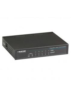 Black Box LPR1131 verkkolaajennin Verkkotoistin Musta Black Box LPR1131 - 1