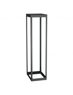 Black Box RM7004A-R2 Freestanding rack 998kg Musta palvelinteline Black Box RM7004A-R2 - 1