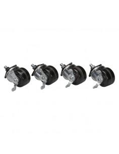 Black Box RM7006-R2 palvelinkaapin lisävaruste Black Box RM7006-R2 - 1