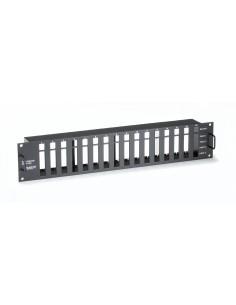 Black Box TL400A Rack chassis runner palvelinkaapin lisävaruste Black Box TL400A - 1