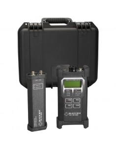 Black Box TS1300A verkkokaapelin testeri Musta Black Box TS1300A - 1