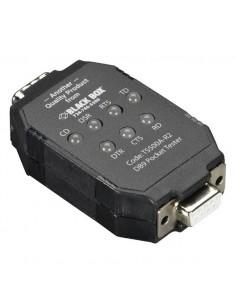 Black Box TS500A-R2 liitäntäkortti/-sovitin Sarja Black Box TS500A-R2 - 1