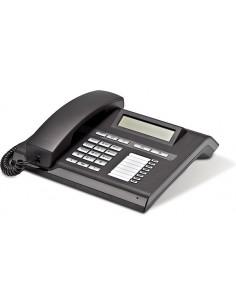 Unify OpenStage 15 HFA V3 IP-puhelin Musta Johdollinen puhelin LCD 2 linjat Unify L30250-F600-C241 - 1