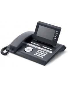 Unify OpenStage 40 HFA V3 IP-puhelin Musta Johdollinen puhelin LCD 6 linjat Unify L30250-F600-C247 - 1