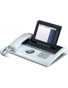 Unify OpenStage 60 HFA V3 IP-puhelin Valkoinen Johdollinen puhelin LCD Unify L30250-F600-C250 - 1