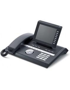 Unify OpenStage 60 G HFA V3 IP-puhelin Musta Johdollinen puhelin LCD Unify L30250-F600-C253 - 1