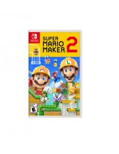 Nintendo Super Mario Maker 2, Switch videopeli Perus Nintendo 10002012 - 1