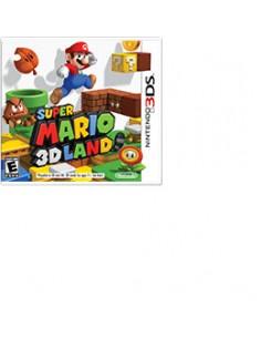 Nintendo Super Mario 3D Land, 3DS videopeli Perus Saksa Nintendo 2238840 - 1