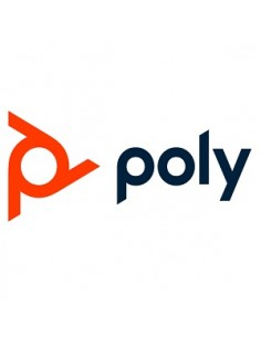 Poly Partner Adv 1yr Ccx 600 Businessvcs Media Phone In Poly 4877-49780-716 - 1