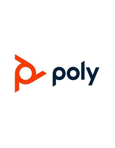POLY Partner ADV 1YR CCX 600 Busines Media Phone Poly 4877-49780-716 - 1