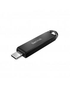 Sandisk SDCZ460-256G-G46 USB-muisti 256 GB USB Type-C 3.2 Gen 1 (3.1 1) Musta Sandisk SDCZ460-256G-G46 - 1