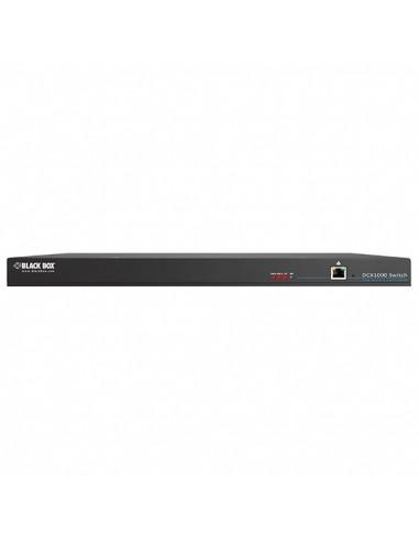 Black Box DCX1000 KVM-kytkin Musta Black Box DCX1000 - 1
