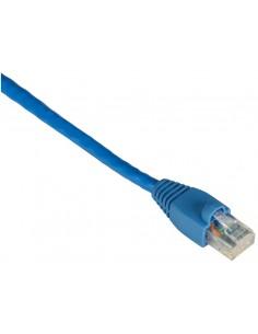 Black Box 6m Cat6 UTP 550 MHz verkkokaapeli U/UTP (UTP) Sininen Black Box EVNSL641-0020 - 1