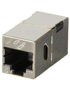 Black Box FM608-10PAK kaapeli liitäntä / adapteri RJ-45 Metallinen Black Box FM608-10PAK - 1