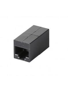 Black Box FM609-10PAK kaapeli liitäntä / adapteri RJ-45 Musta Black Box FM609-10PAK - 1