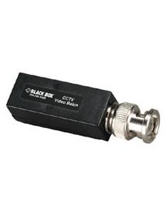 Black Box IC444A AV-signaalin jatkaja AV-lähetin Musta Black Box IC444A - 1