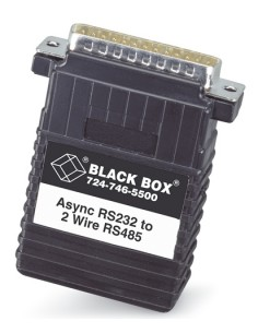Black Box IC520A-M videomuunnin Black Box IC520A-M - 1