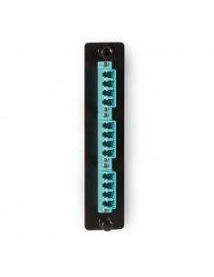 Black Box JPM456C LC 1kpl Musta, Vihreä valokuituadapteri Black Box JPM456C - 1