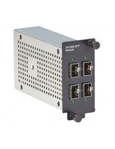 Black Box LE2722C verkkokytkinmoduuli Gigabitti Ethernet Black Box LE2722C - 1